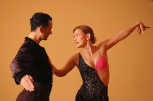 workshop salsa in Rotterdam